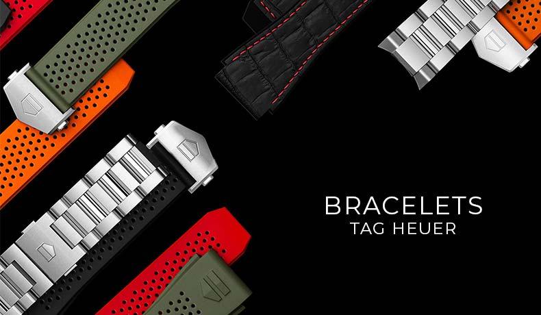Bracelet TAG Connected