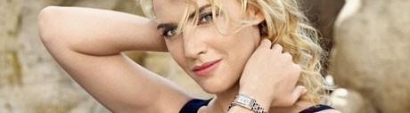 Kate Winslett et Longines