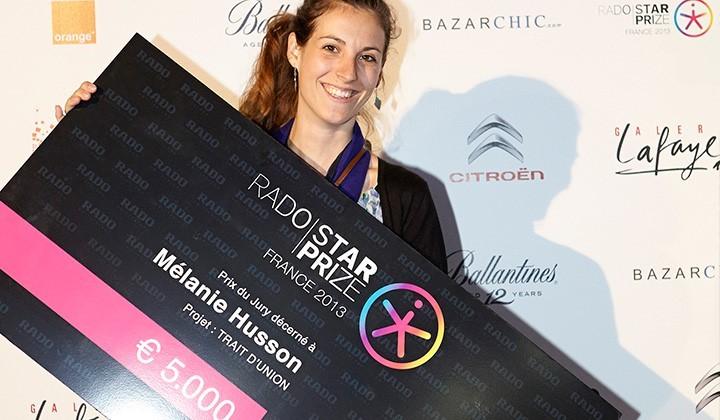 Rado Star Prize