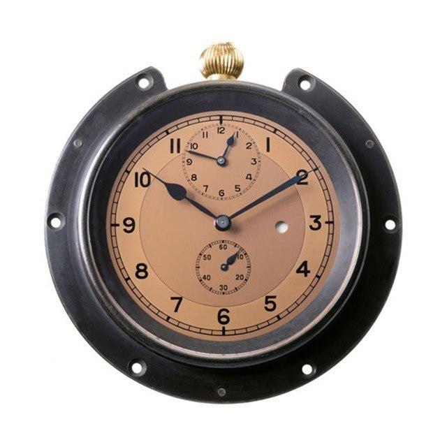 Chronographe Time of Trip TAG Heuer