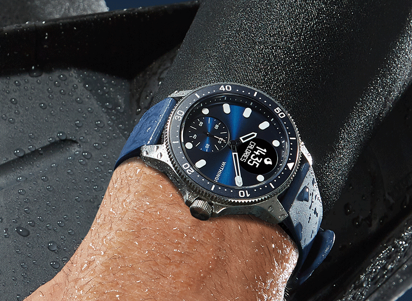 Montres connectées homme Withings