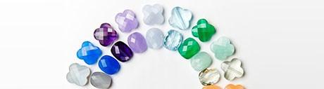 pierres morganne Bello