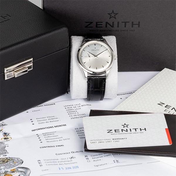 Montre Zenith