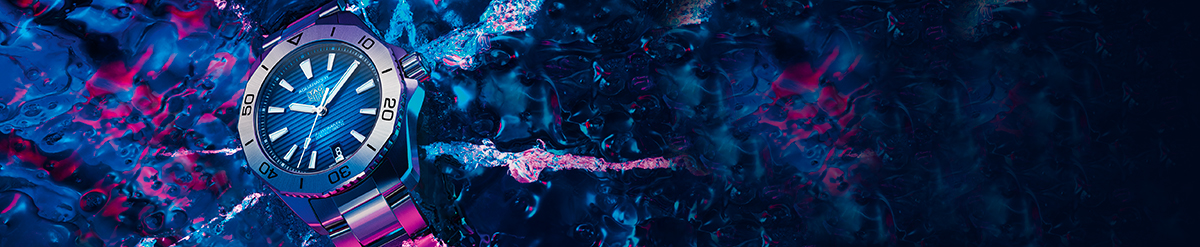 Montres homme TAG Heuer