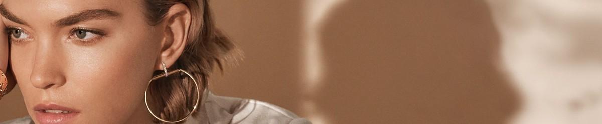 Boucles d'oreilles Roberto Coin