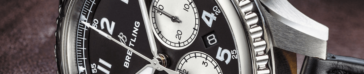 Navitimer 8 B01 Chronograph 43