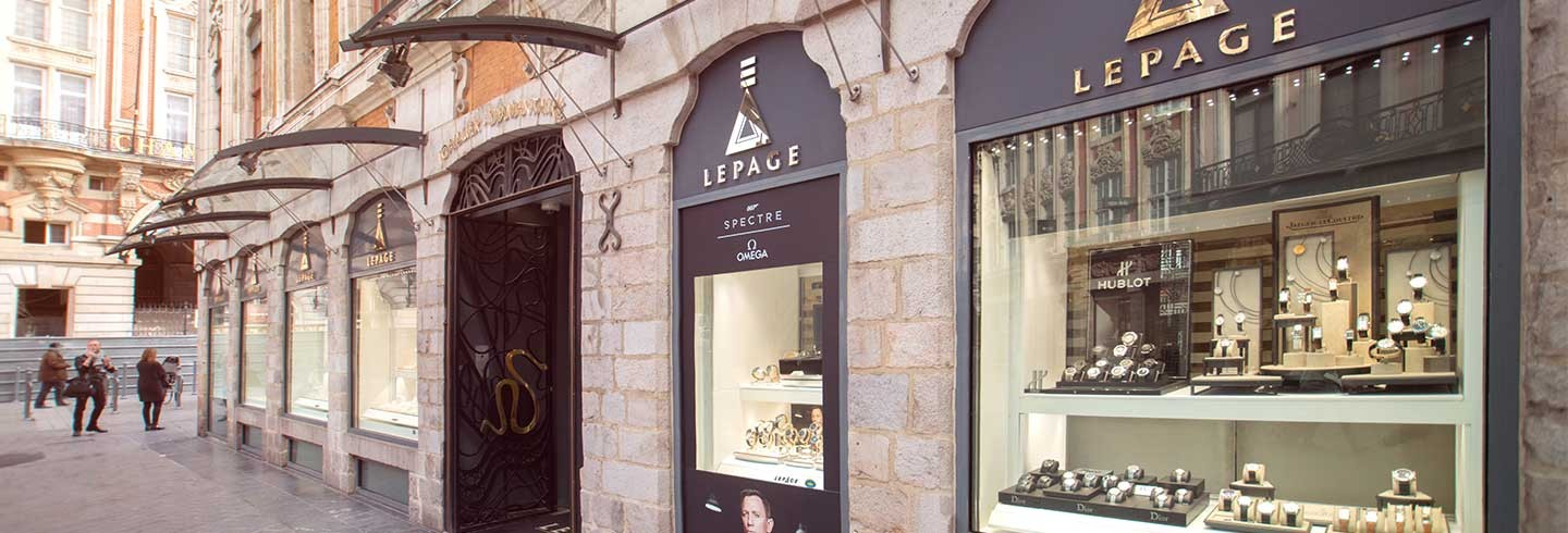 Lepage Lille
